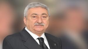 TESK Başkanı Bendevi Palandöken